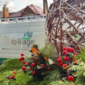 About Foliage Gardening Inc.